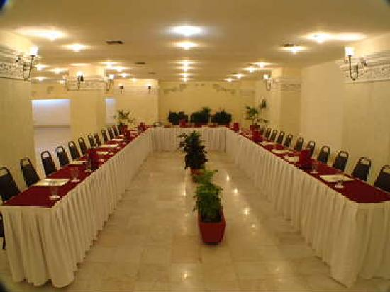 Tesoro Ixtapa: Conventions Packages