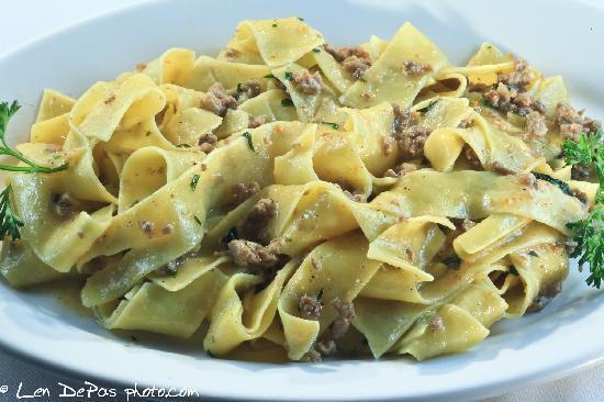 Great Italian Restaurants In Bethesda