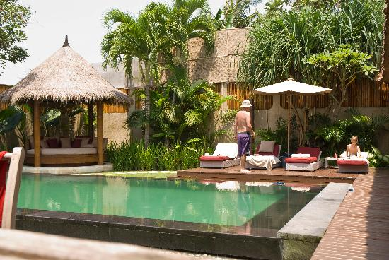 Lazy Day At Space Picture Of Space Villas Bali Seminyak Tripadvisor