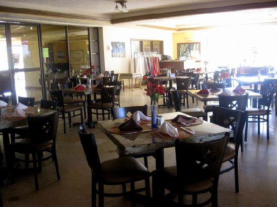 Restaurante de Ramon at Sonoran Sea: Vistas del Comedor