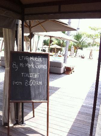 Sala Samui レストラン