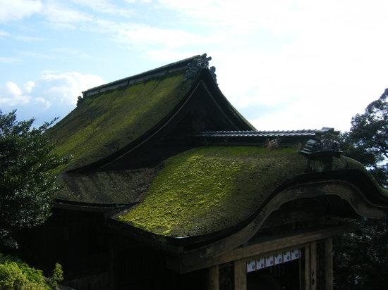 Nagahama, Japón: 秀頼様より。
