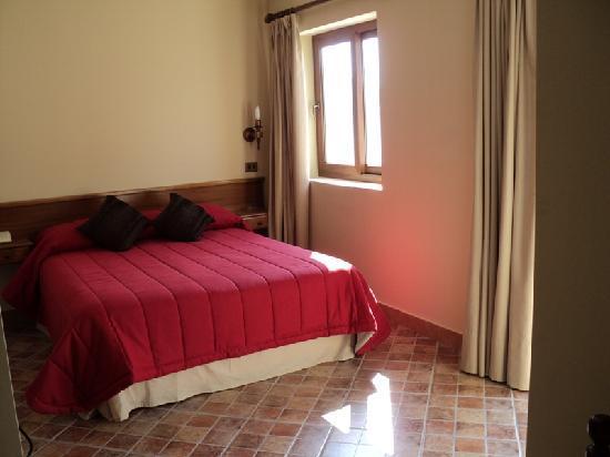 Apart Hotel Brisas de Cantabria: Habitación