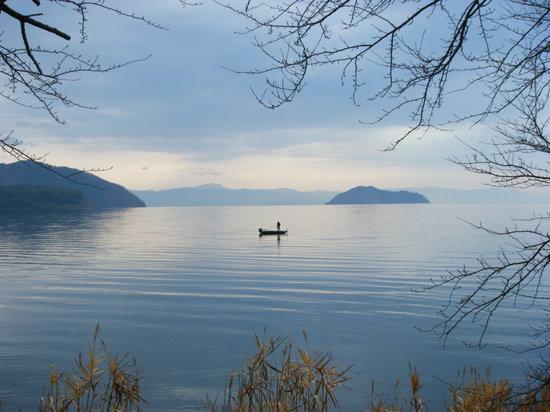 Lake Biwa Hotel