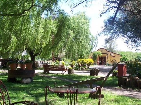 Capilla del Senor, Argentina: Hermoso Lugar