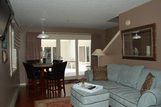 Photo of Sea Rose Suites Ogunquit
