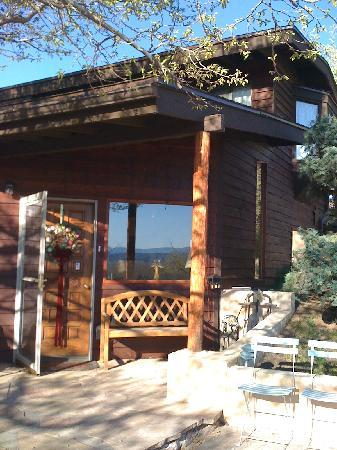 Flying Eagle Country Bed & Breakfast: Fly Eagle Country Bed & Breakfast