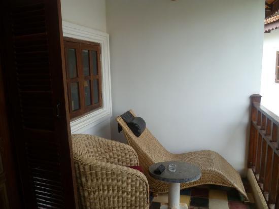 Rambutan Resort - Siem Reap: Balcony room M