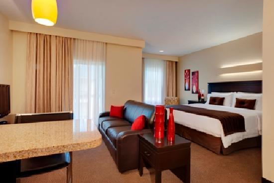 Berlin Grande Hotel: King Deluxe