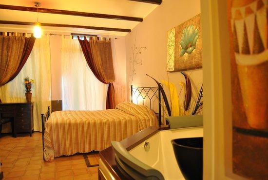 B&B Etna Taormina: Etna Taormina Relax room