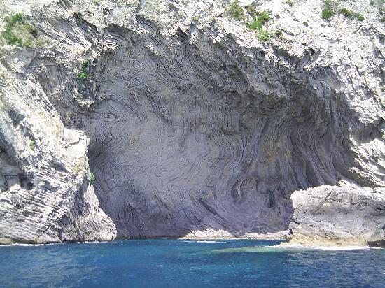 Premier Cruises: Amazing coves