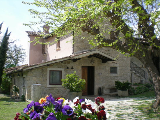 San Giorgio Country House