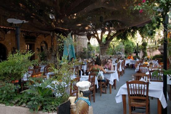 Romios Restaurant: 9