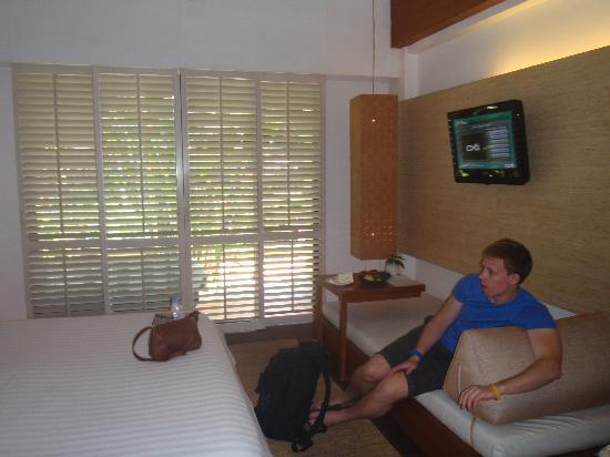 Banthai Beach Resort & Spa: Banthai resort