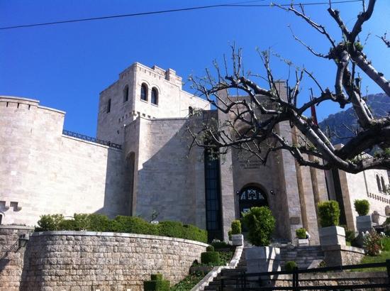 museum of kruje
