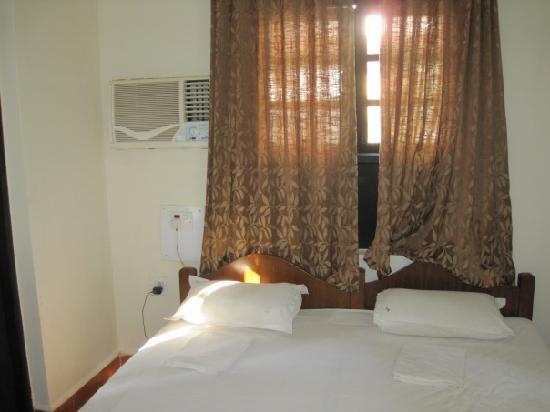 Ticlo Resorts: -