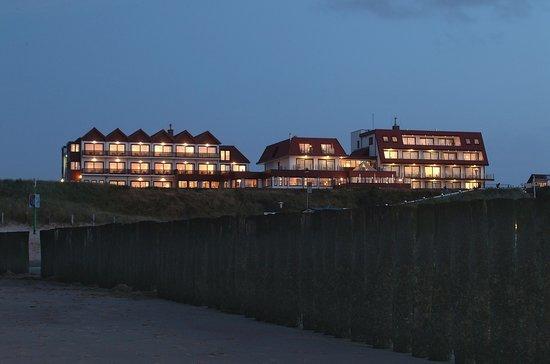 Cadzand, The Netherlands: Hotel