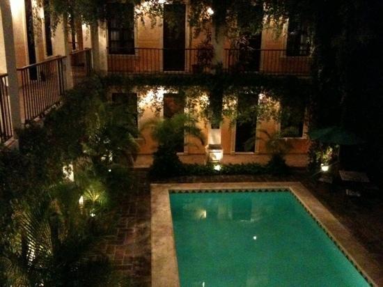 Hotel Kinbe Pool