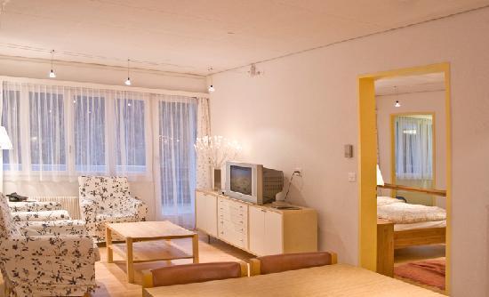 Breiten Bed & Breakfast : Doppelzimmer superior