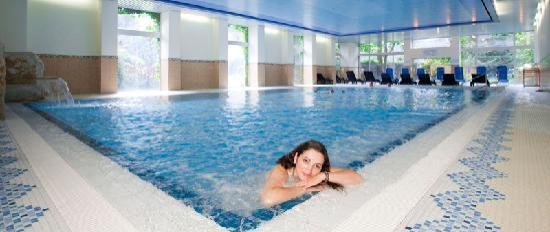 Breiten Bed & Breakfast : Solebad & Wellness (Wellnesszentrum Breiten)