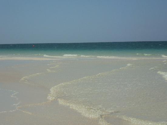 Melia Cayo Guillermo : Pilar Beach