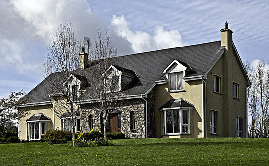 Enagh, Irlanda: Tinil House B&B