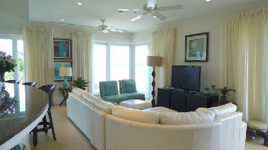 فندق كاريبيان كلوب لكشري بوتيك: Our luxe condo