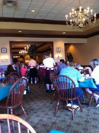 Nice place - Picture of Hartville Kitchen, Hartville - TripAdvisor