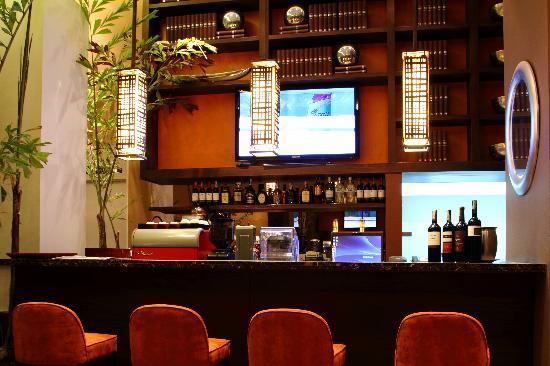 Hotel Cabrera Imperial : BAR