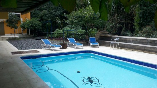 Hostal Casa Ram: Pool
