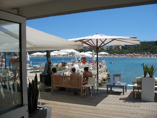 Royal Beach Antibes Restaurant Reviews Phone Number Photos Tripadvisor