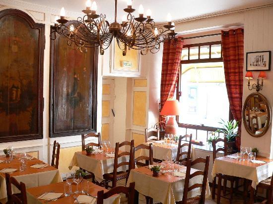 Au fin gourmet le croisic restaurant bewertungen for Restaurant au croisic