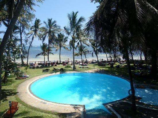 Neptune Beach Resort : 3