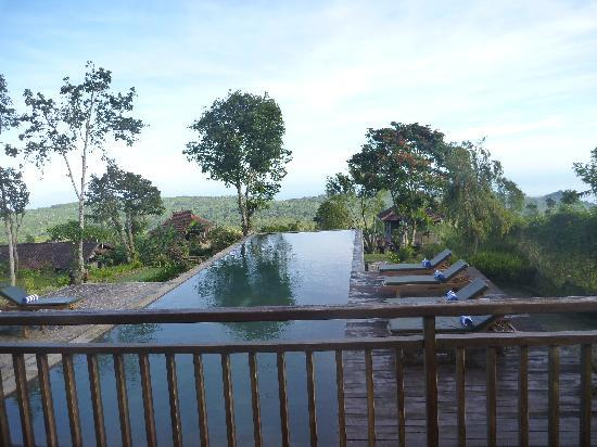 Anaheim Villa Lake Buyan: Pool - you can use on a sunny day