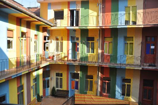 Casa De La Musica Hostel: Casa de la Musica