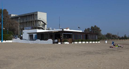 L 39 esterno del ristorante foto di il marinaio santa for L esterno del ristorante sinonimo