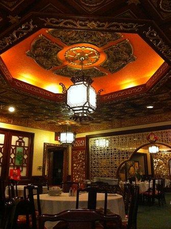 Grand Oriental Restaurant