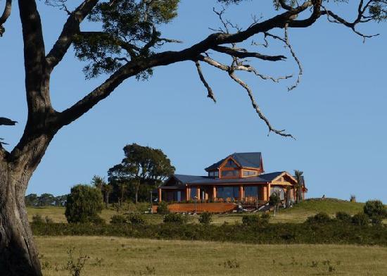 Tarkine Wilderness Lodge