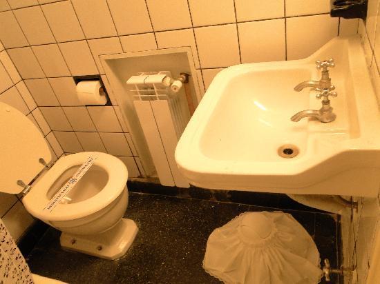 Muebles Para Baño Neuquen:Cuarto de baño: fotografía de Hotel San Jorge, Junin de los Andes