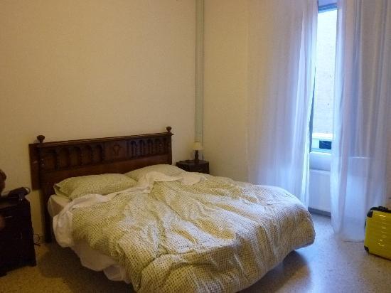 Moshi Moshi B&B別館・double room