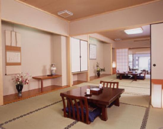 Wakamatsu Honten