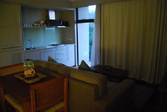 Pullman Bunker Bay Resort Margaret River Region: Kitchen