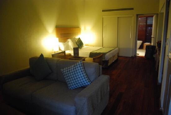 Pullman Bunker Bay Resort Margaret River Region: Room view