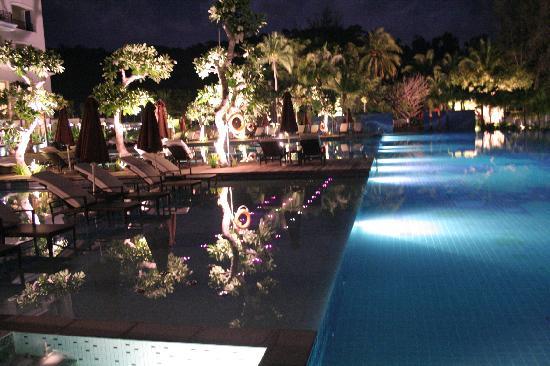 The Danna Langkawi, Malaysia: The Danna