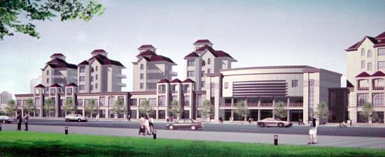 Qixinghu Resort: getlstd_property_photo