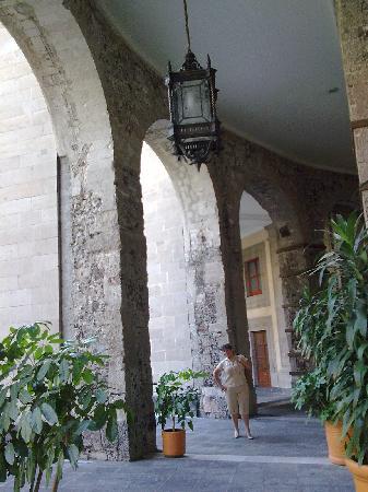 Palacio Nacional. Ciudad de México