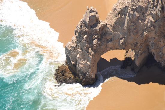 Cabo Sky Tours: El Arco