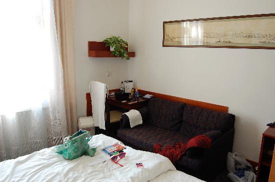 標准住宿和酒店照片