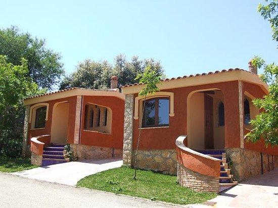 Complejo Turistico El Sur : getlstd_property_photo