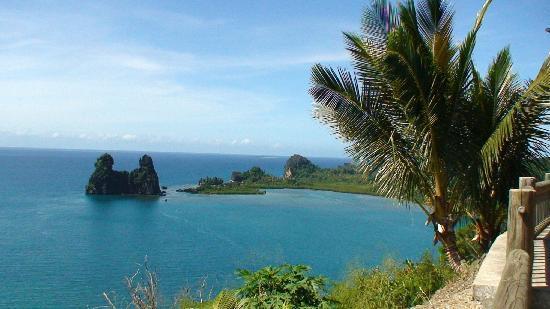 Hienghène, Новая Каледония: la poule couveuse